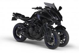Yamaha LMW-MWT-9