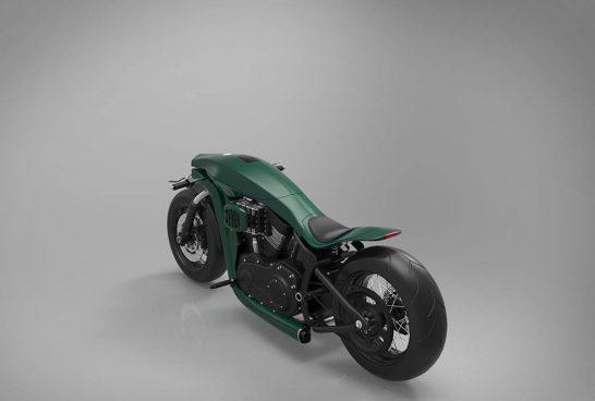 Harley-4