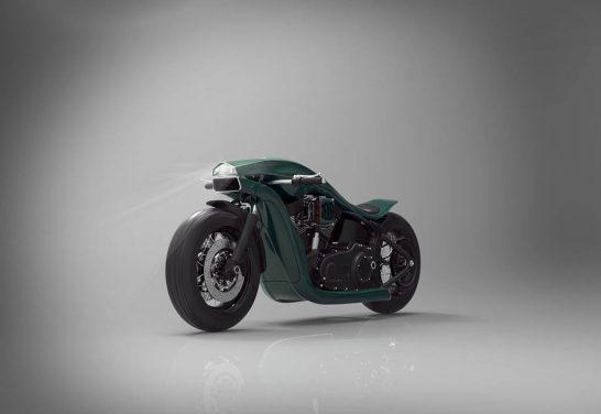 Harley-5